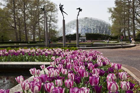 Missouri Botanical Garden Events 8 Best Less Crowded Memorial Day Getaways Orbitz