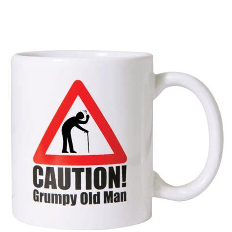 christmas present for grumpy old man grumpy mug and socks set iwoot