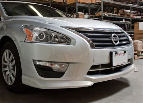 nissan altima custom parts new parts available for the 2013 nissan altima sedan l33