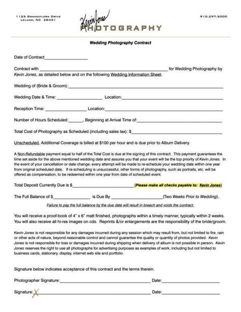 Portrait Photography Contract Template Sletemplatess Sletemplatess Free Email Templates For Portrait Photographers