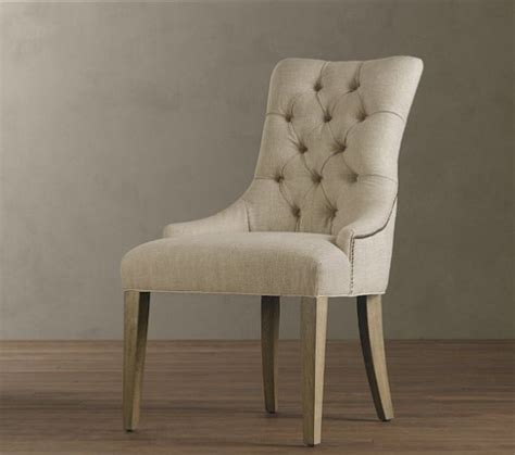 Upholstered Dining Room Chairs With Arms by Top 10 Elegant Dining Chairs