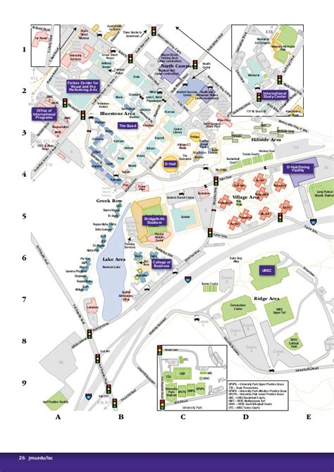 jmu map brochure 2016 2017