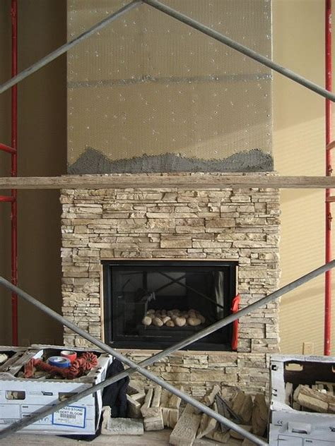 Nantucket Stacked Fireplace by 25 Best Ideas About Eldorado On Outdoor