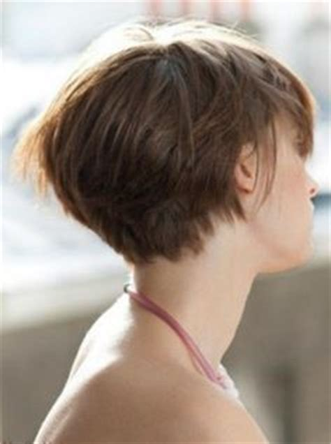 short hairstyles like the bob haircut are ideal for women who face 1000 images about afnemende lengten on pinterest