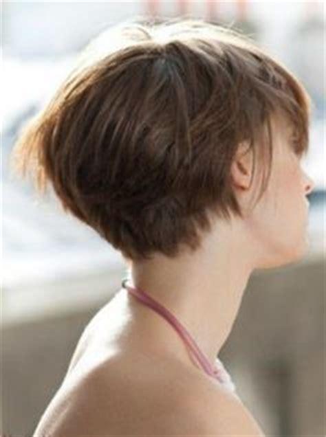 ear length bob short hair f yeah pinterest 1000 images about afnemende lengten on pinterest