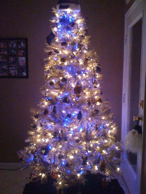 st louis rams christmas tree football pinterest