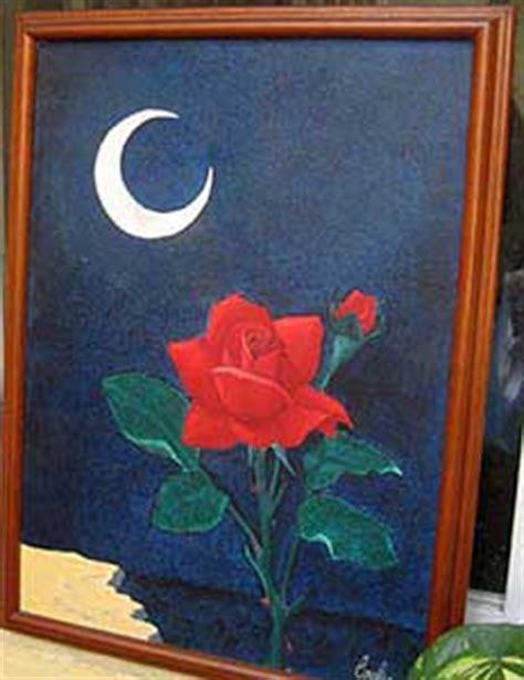 imagenes para dibujar en lienzo faciles aprender a pintar al oleo los primeros cuadros pintar