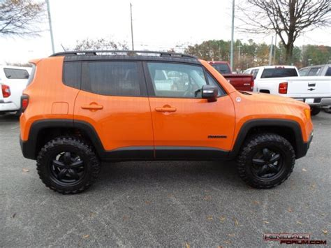 jeep renegade trailhawk lifted jeep renegade trailhawk lifted cool jeep renegade