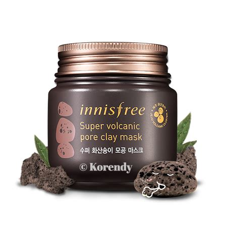 Harga Innisfree Cosmetics korendy global k korean cosmetics and skin care