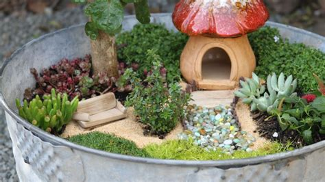 backyard fairy garden ideas 12 enchanting diy fairy garden ideas for your backyard