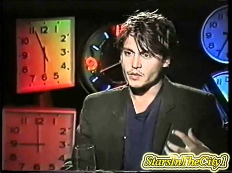 biographie de johnny depp in english johnny depp biography in spanish english part 2 of 2
