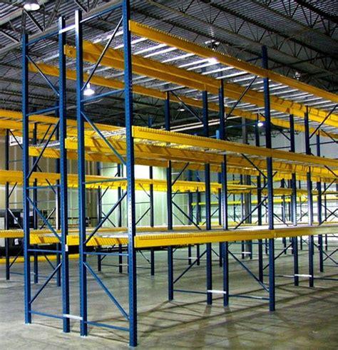 Warehouse Racks For Sale by Racks And Shelving Ro Inc