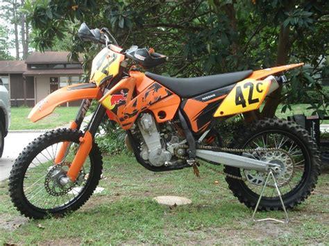 06 Ktm 450 Sx 06 Ktm 450sx Motorcycles For Sale