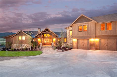 international style architecture houses ranch style homes brasada ranch style homes traditional exterior other