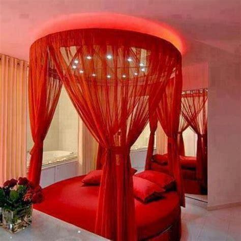 romantic red bedrooms romantic valentine s day bedroom d 233 cor ideas decozilla