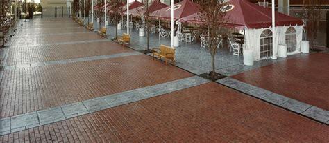 Decorative Concrete Contractor by Increte Of Maryland Decorative Concrete Contractors