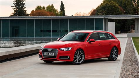 Audi 3 0 A4 by Audi A4 Avant 3 0 Tdi S Line 2017 Review Car Magazine