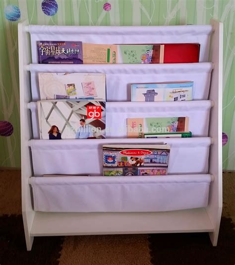 thin white bookcase astonishing childrens canvas bookcase 41 for thin white