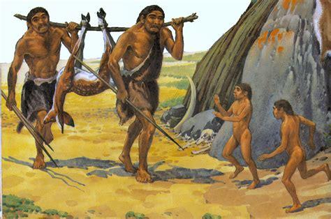 Paradigma Pendidikan Universal Di Era Modern Dan Post Modern prehistoria para ni 209 os contada paso a paso