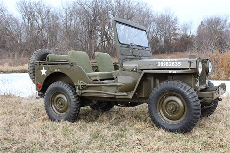 m38 jeep 1952 m38 jeep for sale mwm 01 midwest hobby