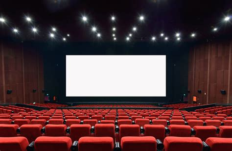Home Theater Kazuo theatres to screen cinema style adverts before