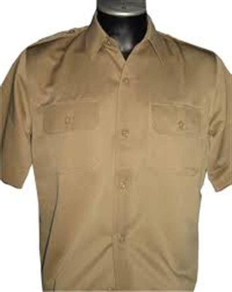 Baju Safari Polisi penjahit samarinda penjahit remaja samarinda remaja penjahit remaja
