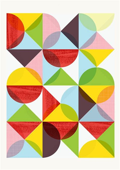 Mid Century Geometric Patterns by Pinterest Discover And Save Creative Ideas