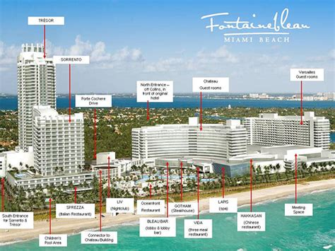 imagenes hotel fontainebleau miami miami s fontainebleau brings sexyback five star alliance