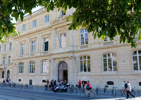 Mba Bordeaux by Of Bordeaux In Mba Degrees