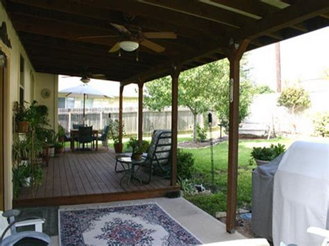 Back Porch Designs For Houses Back Porch Ideas Affordable And Multifunction The