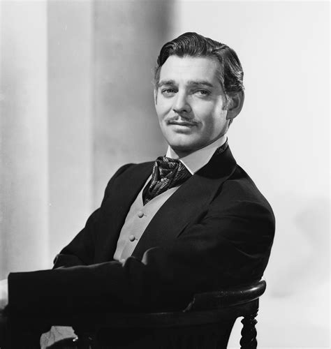 clark gable rompedas tomorrow is another day