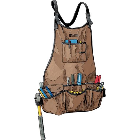 woodworking shop apron  woodworking