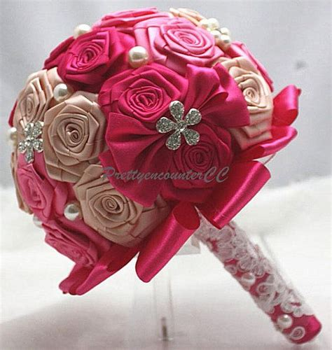 Handmade Bouquet - 17 best images about brooch bouquets on