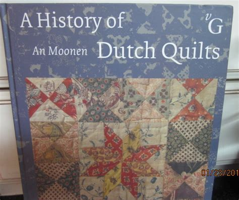 History Of The Quilt by Quilter A History Of Quilts Book Review