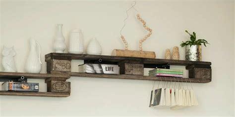estantes con palets estanter 237 a de palets sencilla y preciosa