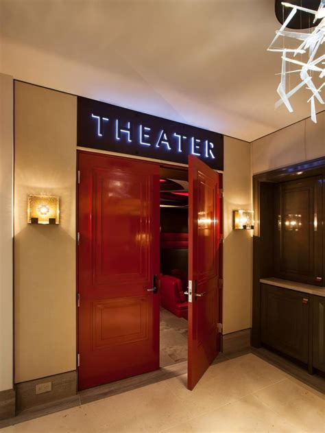 home theater decor 25 best ideas about home theater design on
