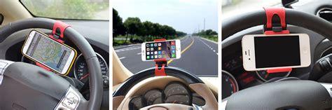 porte iphone voiture porte telephone volant u car 33