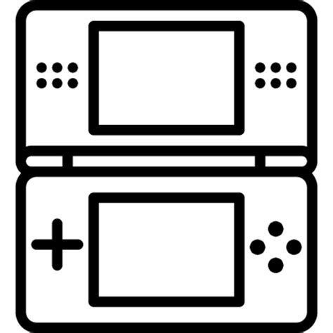 format video nintendo ds nintendo ds open free vectors logos icons and photos