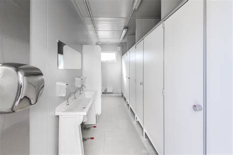 bagno prefabbricato noleggio bagni prefabbricati fae terni spa