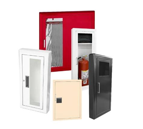 fire department valve cabinet fire extinguisher and valve cabinet mf cabinets
