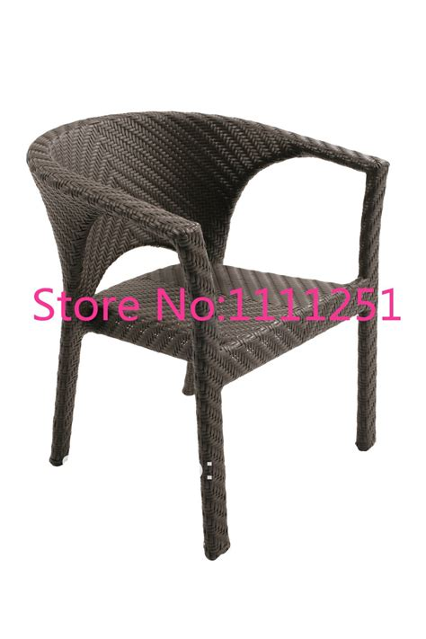 popular resin wicker dining chairs buy cheap resin wicker