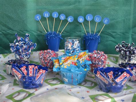 Dodger Decorations by Dodger Decorations 28 Images Gabriella Dodger Birthday Gabriella Dodger Birthday Mlb Los