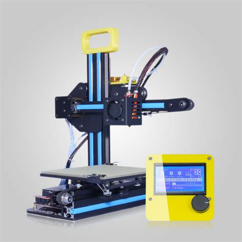 afinibot a5 mini 3d printer robotshop