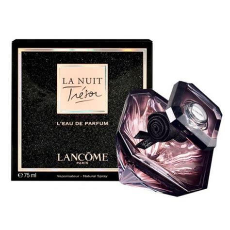 Parfum Lancome La Nuit la nuit tr 233 sor de lanc 244 me parfums moins cher