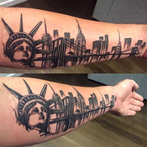 minimalist tattoo artist houston die besten 17 ideen zu new york tattoo auf pinterest