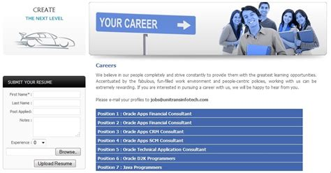Mba Finance In Chennai Walkin by Required Business Analyst Oracle Apps Mba Finance