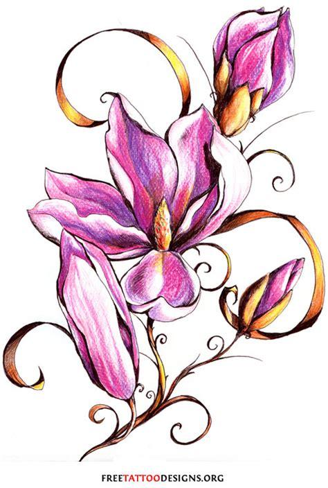 Cute Tattoos And Ideas 100 Designs Flower Tattoos Flash Designs