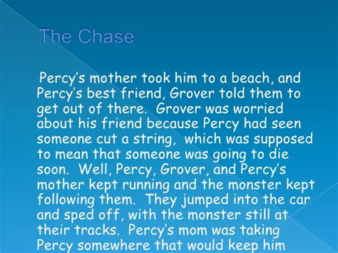 percy jackson and the lightning thief book report percy jackson and the lightning thief book report