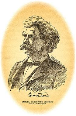 biography yourdictionary what are some interesting facts about mark twain