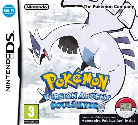 gold and soul silver version free software soul silver rom hack